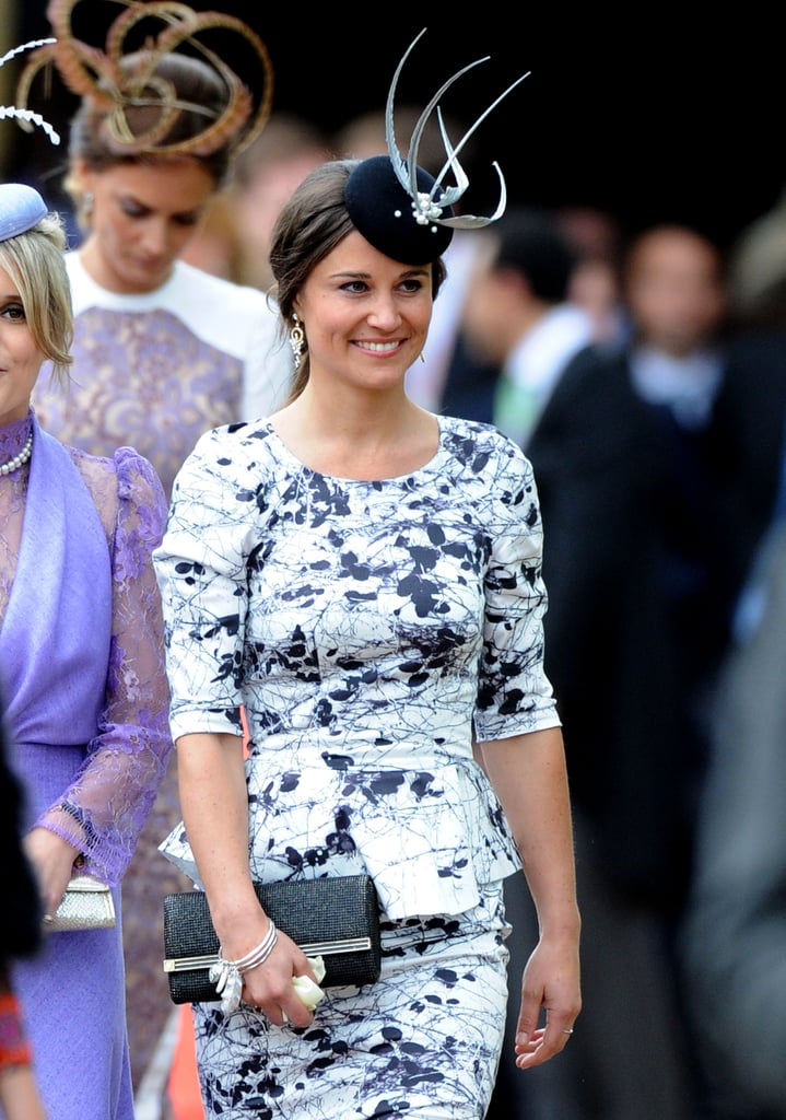 See Pippa's Clutch