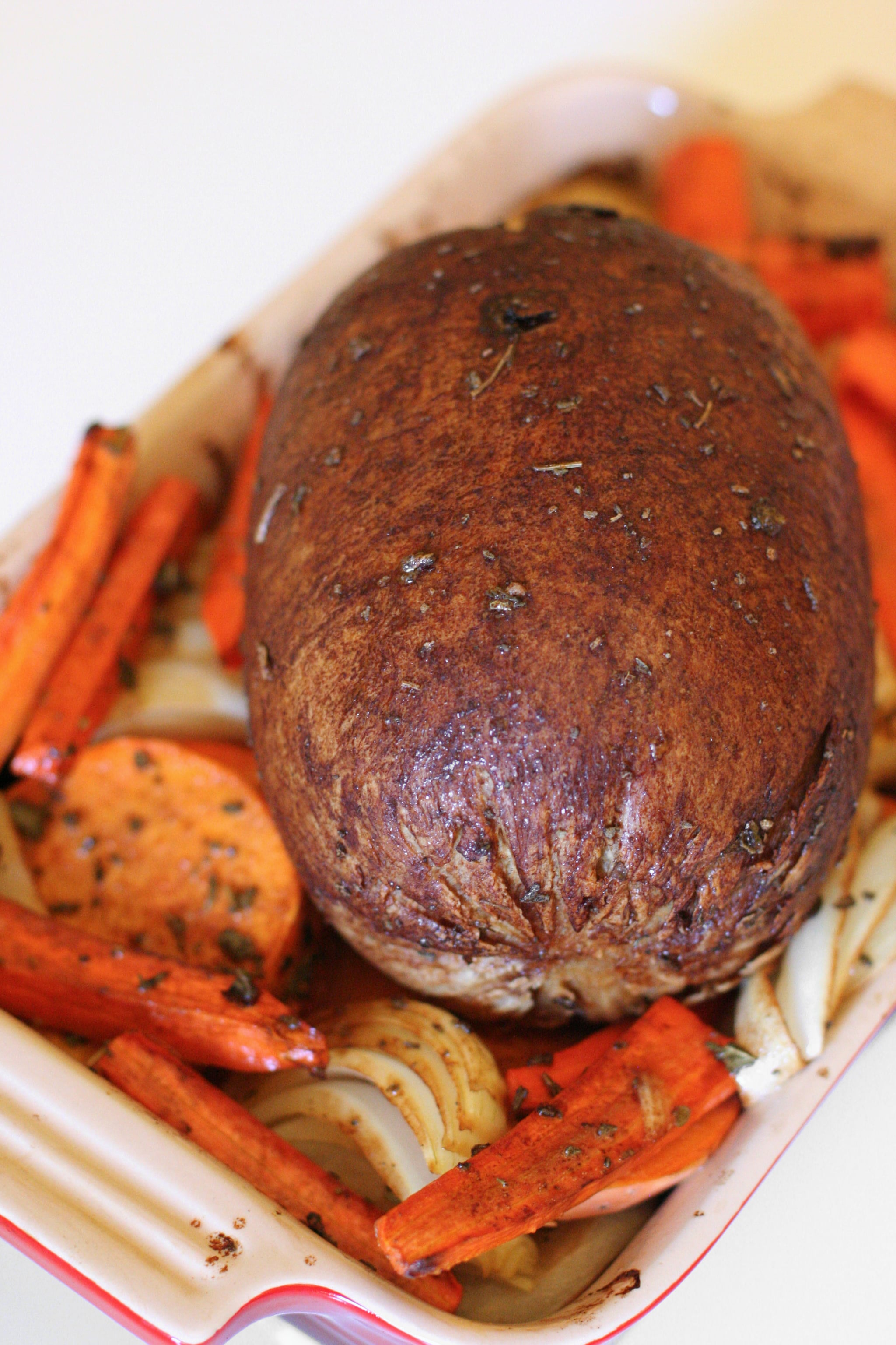 Tofurky Review Popsugar Food