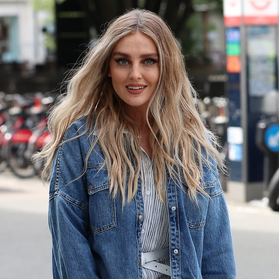 Little Mix's Perrie Edwards Launches Clothing Brand Disora