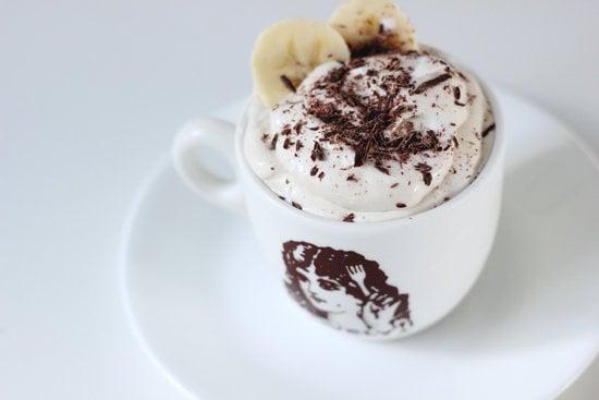 Banana Coconut Nice Cream
