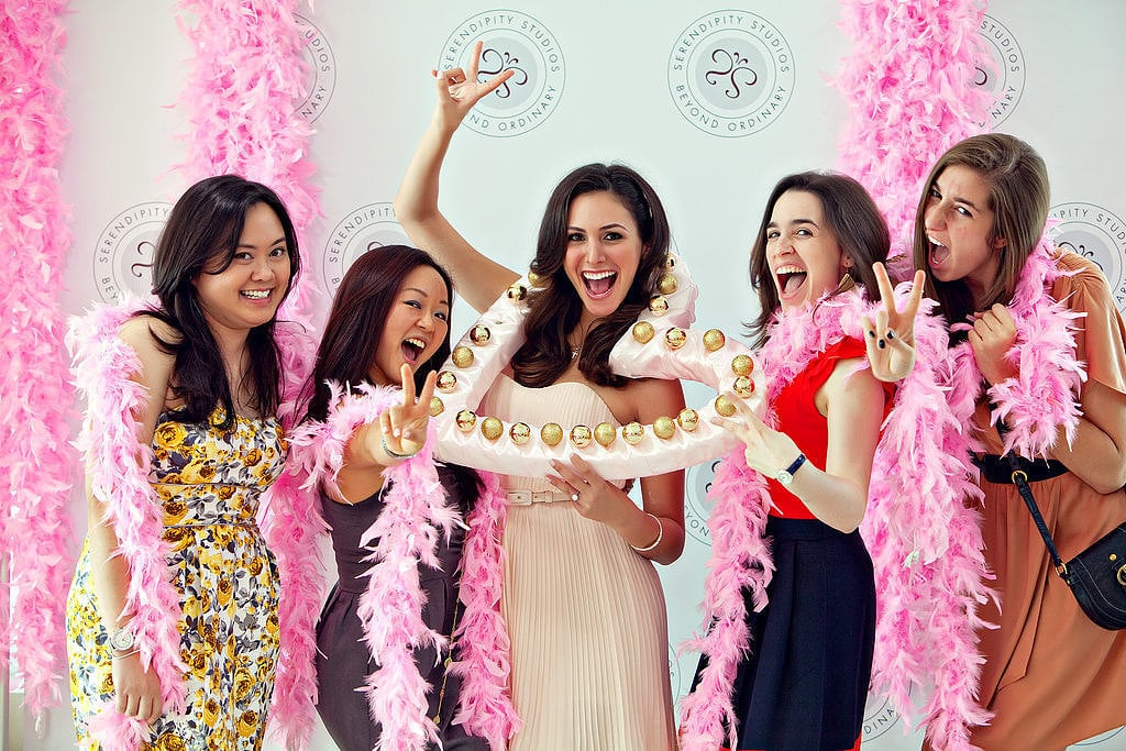 Choose a Budget-Friendly Bachelorette Party Location