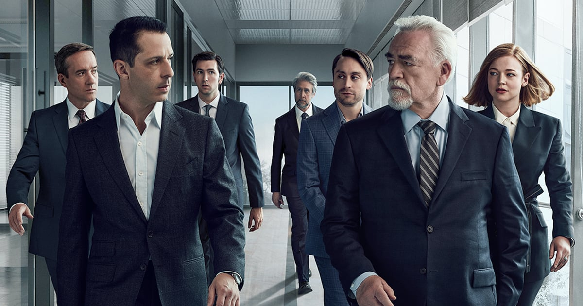 Spotted: Ouai Made a Cameo in the Season 3 Premiere of Succession, and We Almost Missed It.jpg