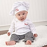 Baby French Chef