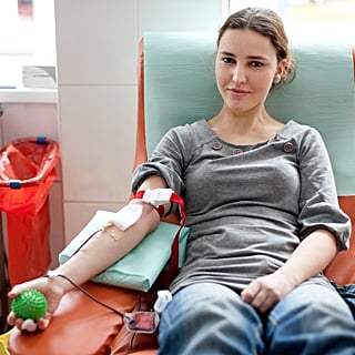 Why I Give Blood
