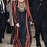 Kris Jenner, 60
