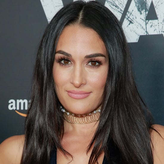 Nikki Bella on Spending Time With John Cena May 2018