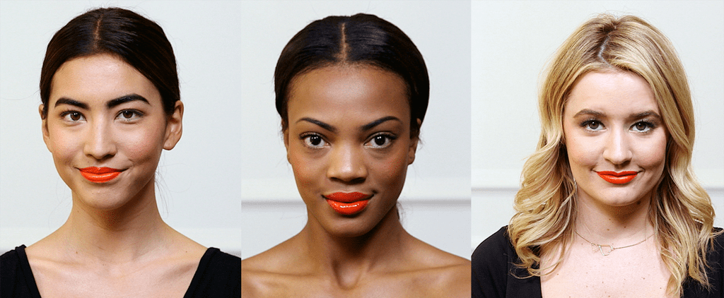 How to Wear Orange Lipstick | Video
