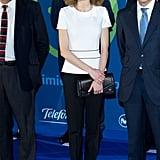 Get Queen Letizia's Look