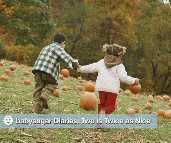 Benefits of Two Children