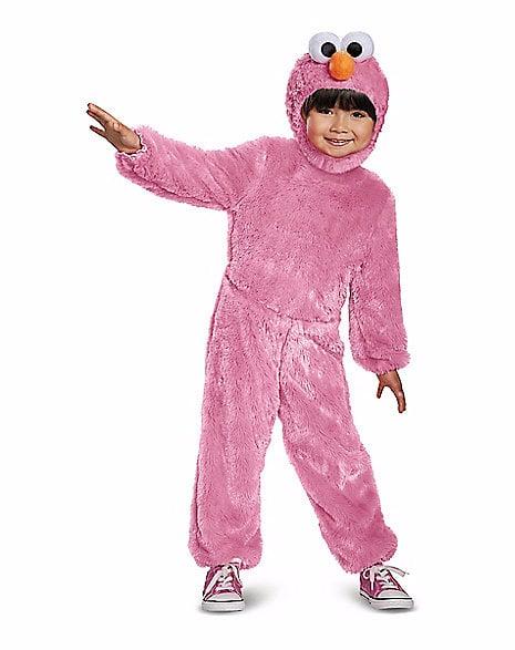 Pink Elmo