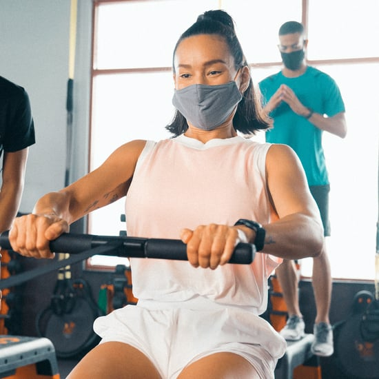 What Is the Orangetheory Fitness DriTri?