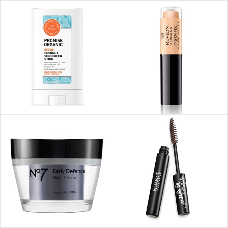 2016 New Summer Drugstore Beauty Products