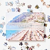 Italy Double Sided Puzzle