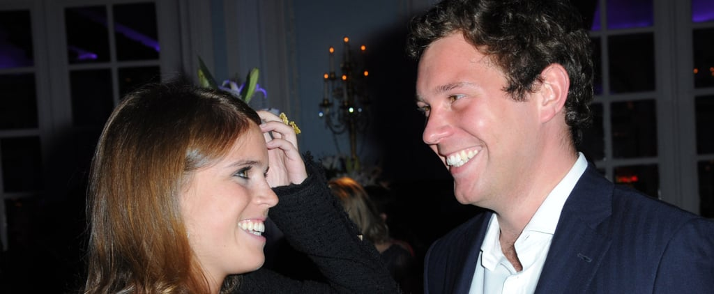 Will Princess Eugenie Take Jack Brooksbank's Last Name?