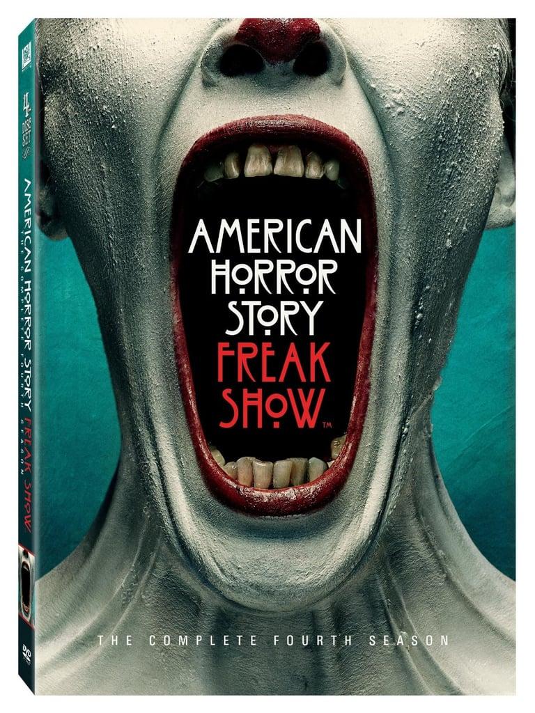 Freak Show DVD ($32)