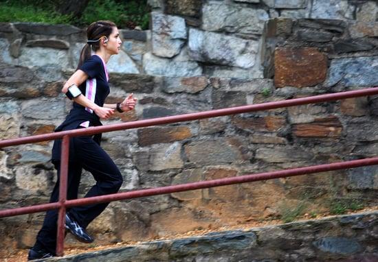 Photos of Queen Rania of Jordon in Washington DC