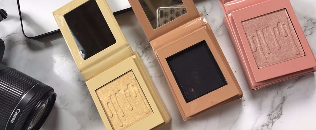 Kylie Cosmetics Is Mailing Empty Highlighters, and Everyone's Pissed