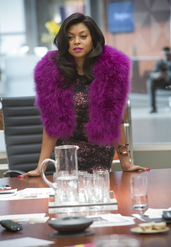 Cookie Lyon From Empire