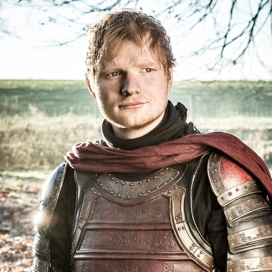 Ed Sheeran Reference in Game of Thrones Season 8 Premiere
