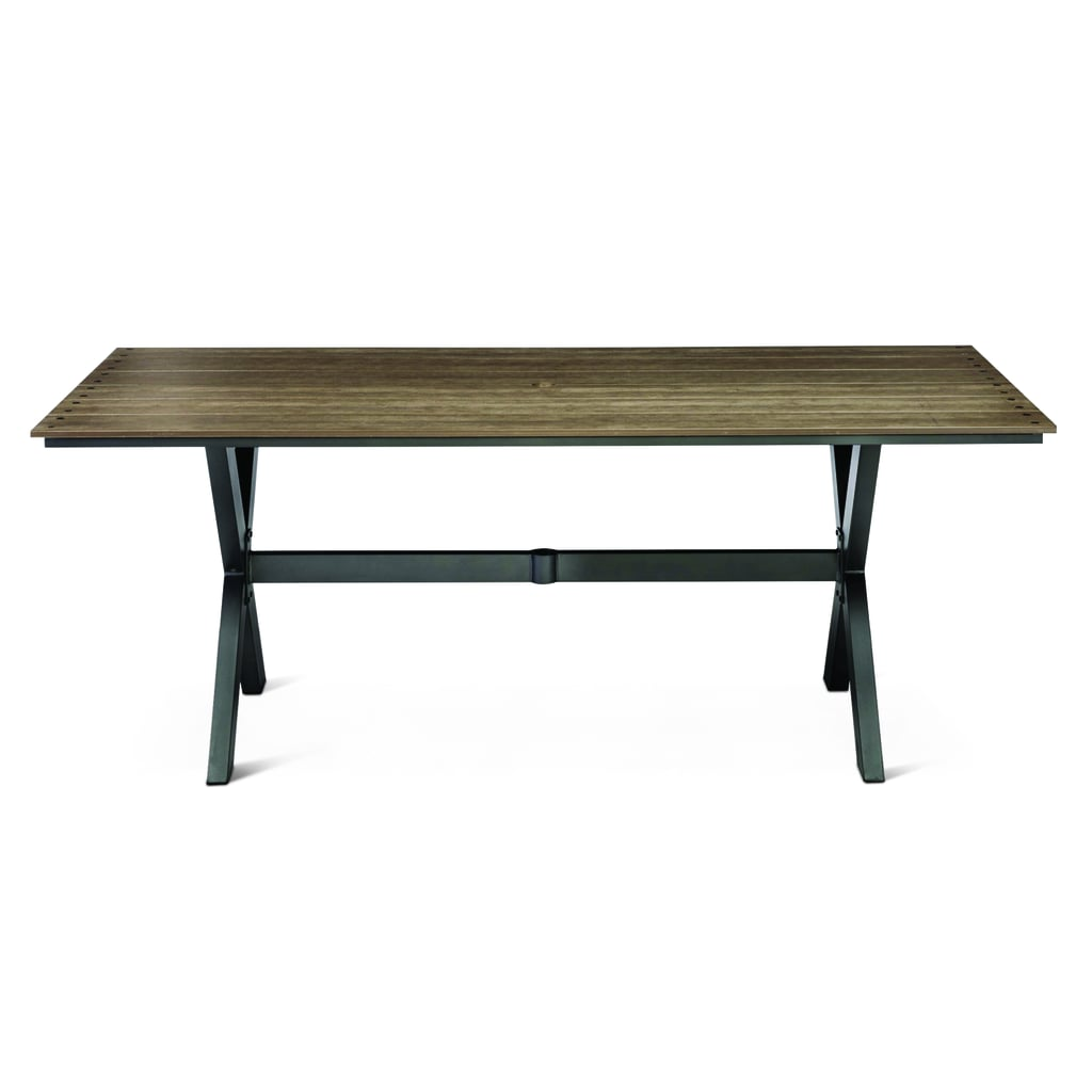 Targets Best Summer 2017 Products POPSUGAR Home : Threshold Heatherstone Dining Table from www.popsugar.com size 1024 x 1024 jpeg 36kB
