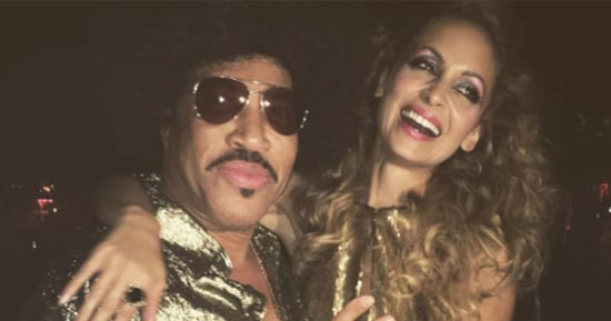 Nicole Richie Celebrates 35th Birthday With Kate Hudson, Cameron Diaz at '70s-Themed Party