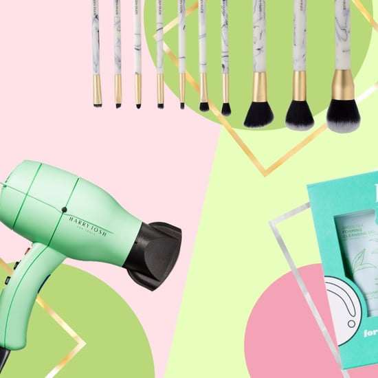 Target Holiday Beauty Products
