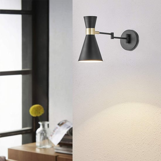 Cheap Midcentury Sconces From Amazon