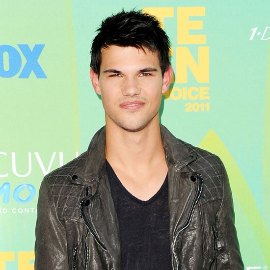 Taylor Lautner, Ian Somerhalder, and Justin Bieber Pictures at the 2011 Teen Choice Awards