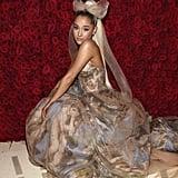 Pictured: Ariana Grande