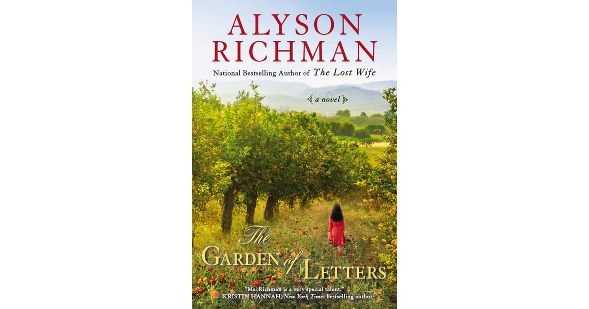Letters Garden: Best Books For Women September