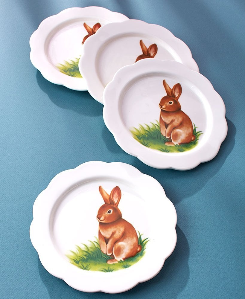 The Lakeside Collection Salad Plates