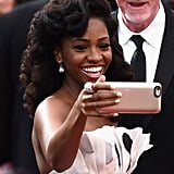 Teyonah Parris, Emmy Awards
