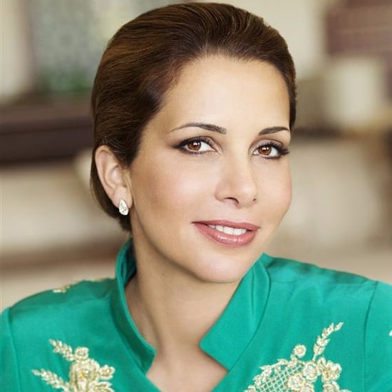 Princess Haya Explains What the Dubai World Cup is