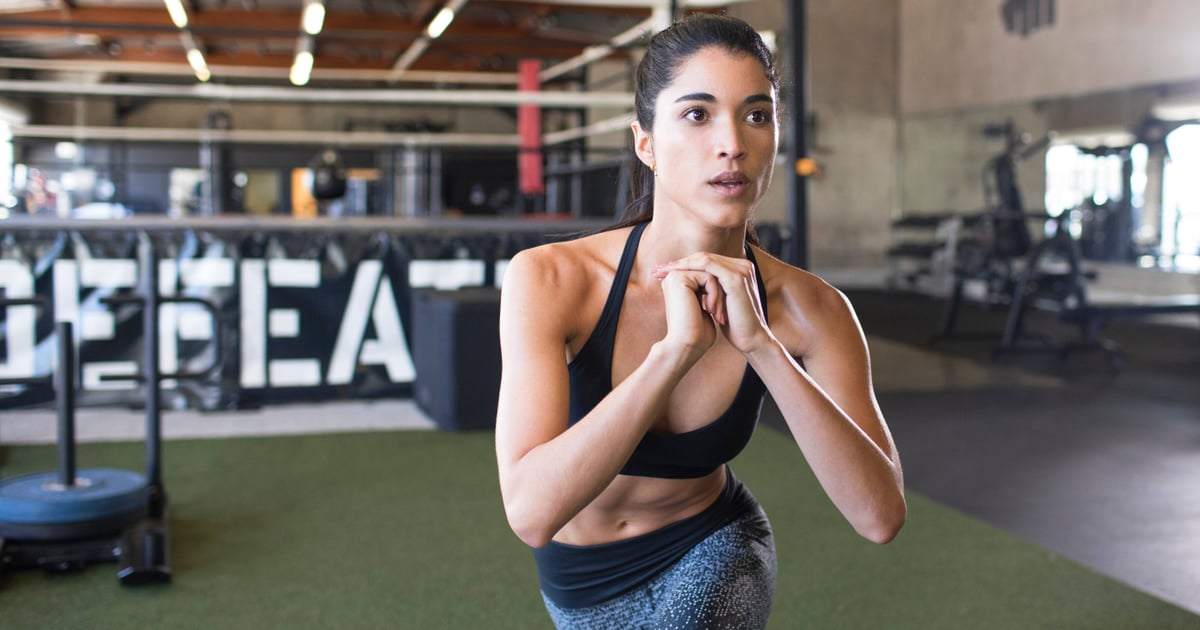 These Are the 11 Thigh-Sculpting Exercises Every Woman Needs to Do For Stronger Legs