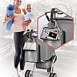 Mommy Power Stroller Hook