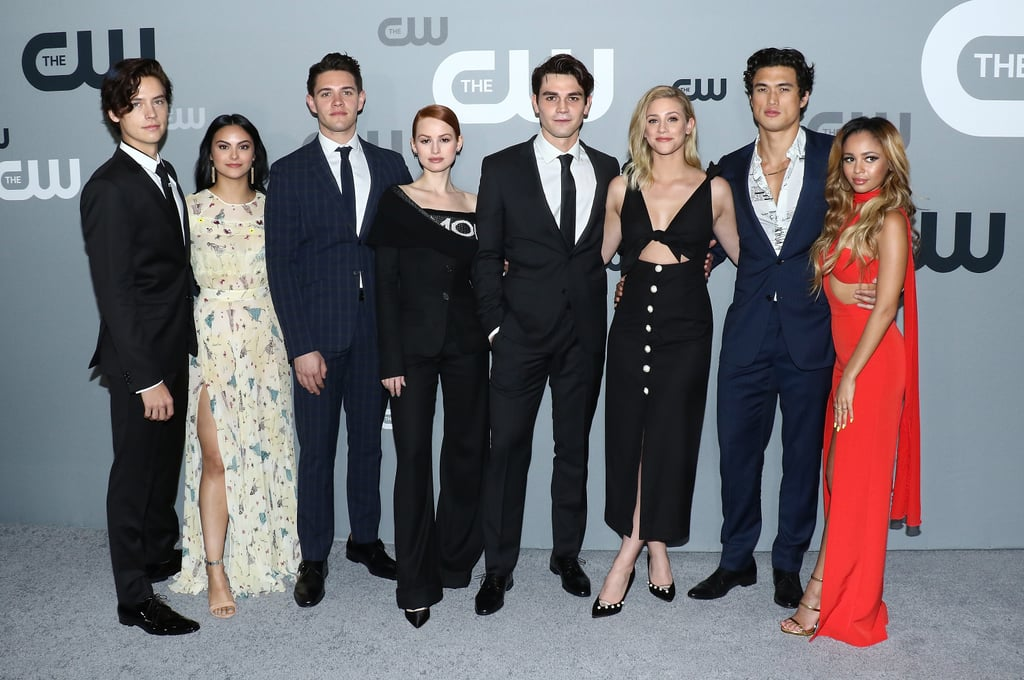 Who Are the Riverdale Cast Members Dating?