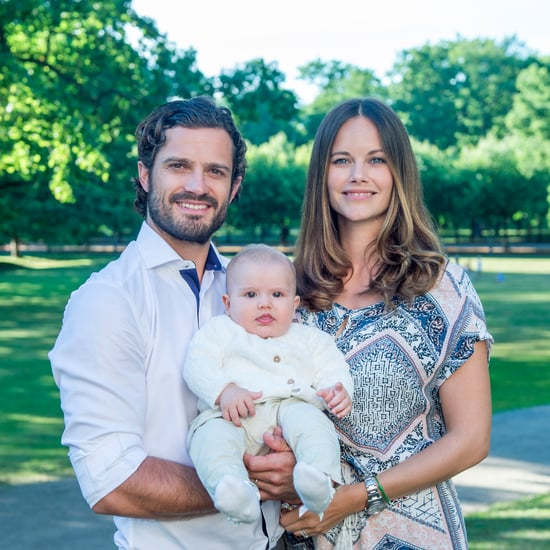 Prince Alexander of Sweden New Photos August 2016