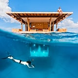 The Manta Resort, Tanzania