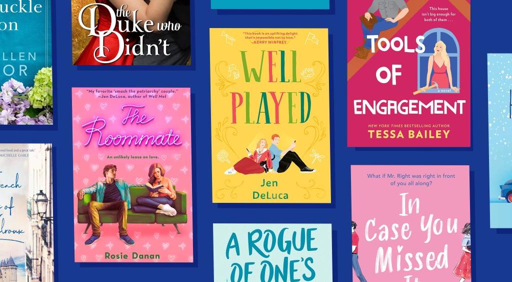 Best New Romance Books in September 2020