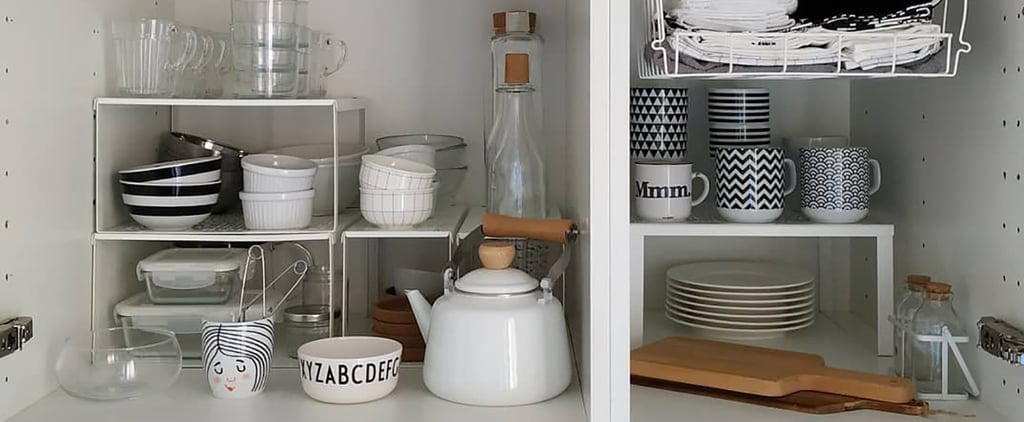Marie Kondo Kitchen Organization Ideas