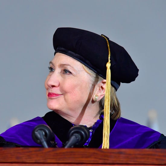 Quotes From Hillary Clinton's Wellesley College Speech 2017
