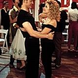Sabrina, the Teenage Witch: Harvey and Sabrina