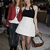 Pictures of Chanel Event