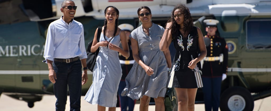 16 Things People Will Miss About the Obamas