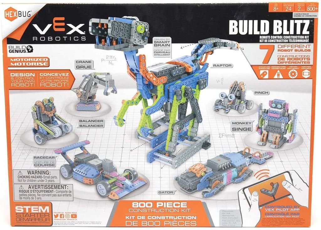 HEXBUG Build Blitz Construction Kit
