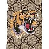 Gucci Tessuo GG Supreme Tiger iPhone 8 Case