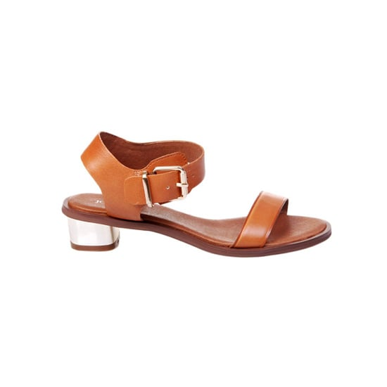 Sandal, $129.95, Jo Mercer at The Iconic