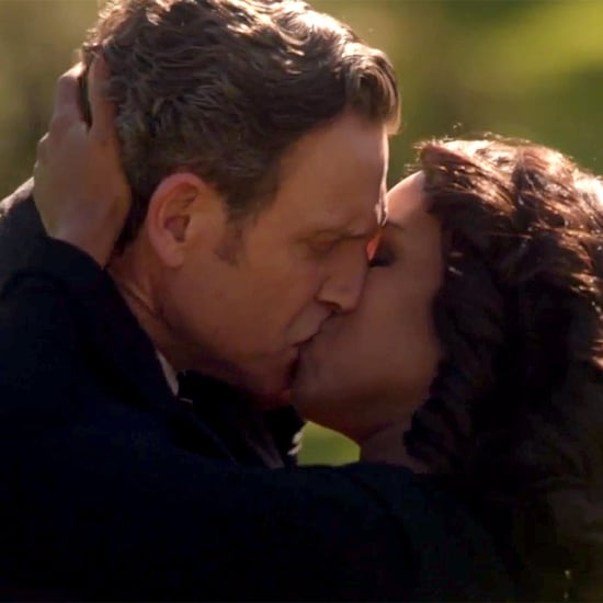 Will Olivia and Fitz End Up Together on Scandal?