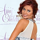 Amy Childs Launches Fourth Clothing Collection