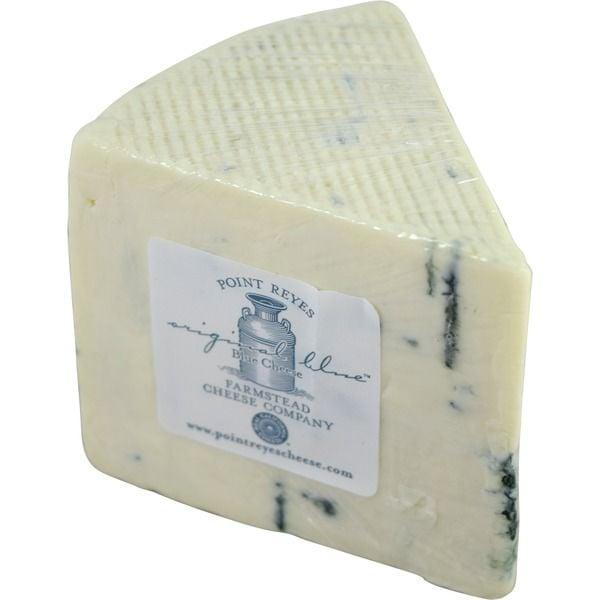 Point Reyes Original Blue Cheese ($15 per 1/4 pound)